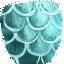 Skullfish Scales