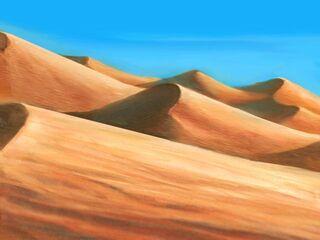 Desert Dunes-Main