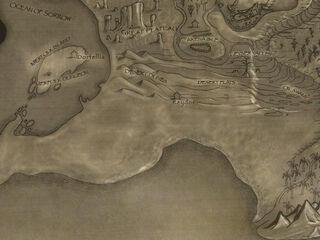 Reydor-Map