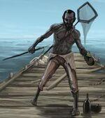 Drunken Fisherman