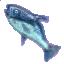 Blueghost Fish