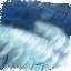 Blueghost Fish Scales