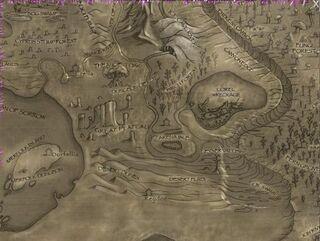 Aerthol-Map