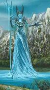 Lake Goddess