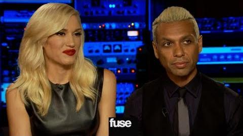 "No Doubt How ""Push And Shove"" Reunited The Band"