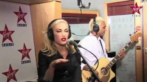 No Doubt - Looking Hot (Virgin Radio, 24.09.2012)