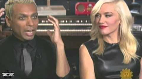 No Doubt - Interview on CBS Sunday Morning 23 Sep 2012