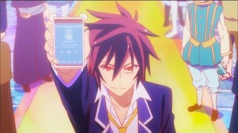 No Game No Life - Reverse? EXTENDED