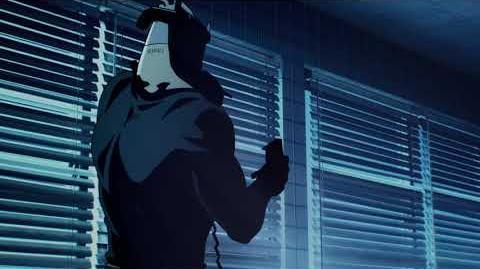 TVアニメ「ノー・ガンズ・ライフ」ティザーPV