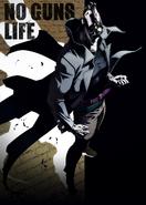 No Guns Life Key Visual 1