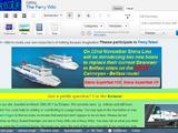Halp:Rich text editor