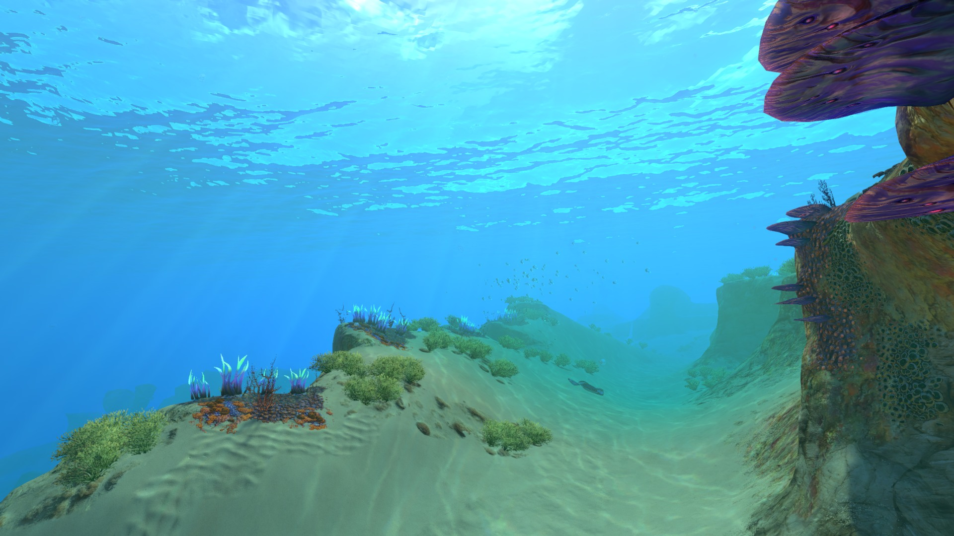 Subnautica Screenshots: FANDOM Powered By Wikia