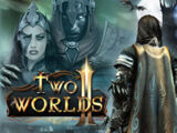 Two Worlds II No Hud