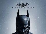 Batman: Arkham Origins No Hud
