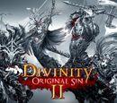 Divinity: Original Sin 2 No hud