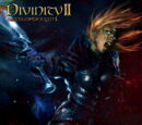 Divinity II: Developer's Cut No Hud