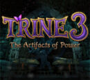 Trine 3: The Artifacts of Power No Hud