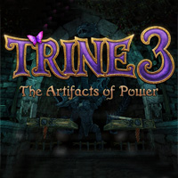 Trine 3 The Artifacts of Power No Hud