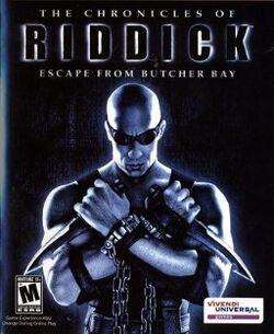 RiddickButcherBay