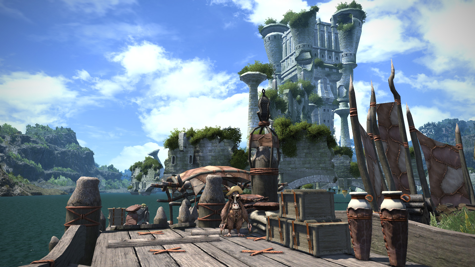 Final Fantasy XIV No Hud | Nohud Wiki | FANDOM powered by Wikia
