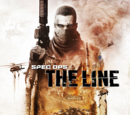 Spec Ops: The Line No Hud