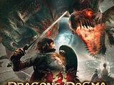 Dragon's Dogma: Dark Arisen No Hud