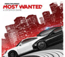 Need for Speed: Most Wanted 2012 No Hud