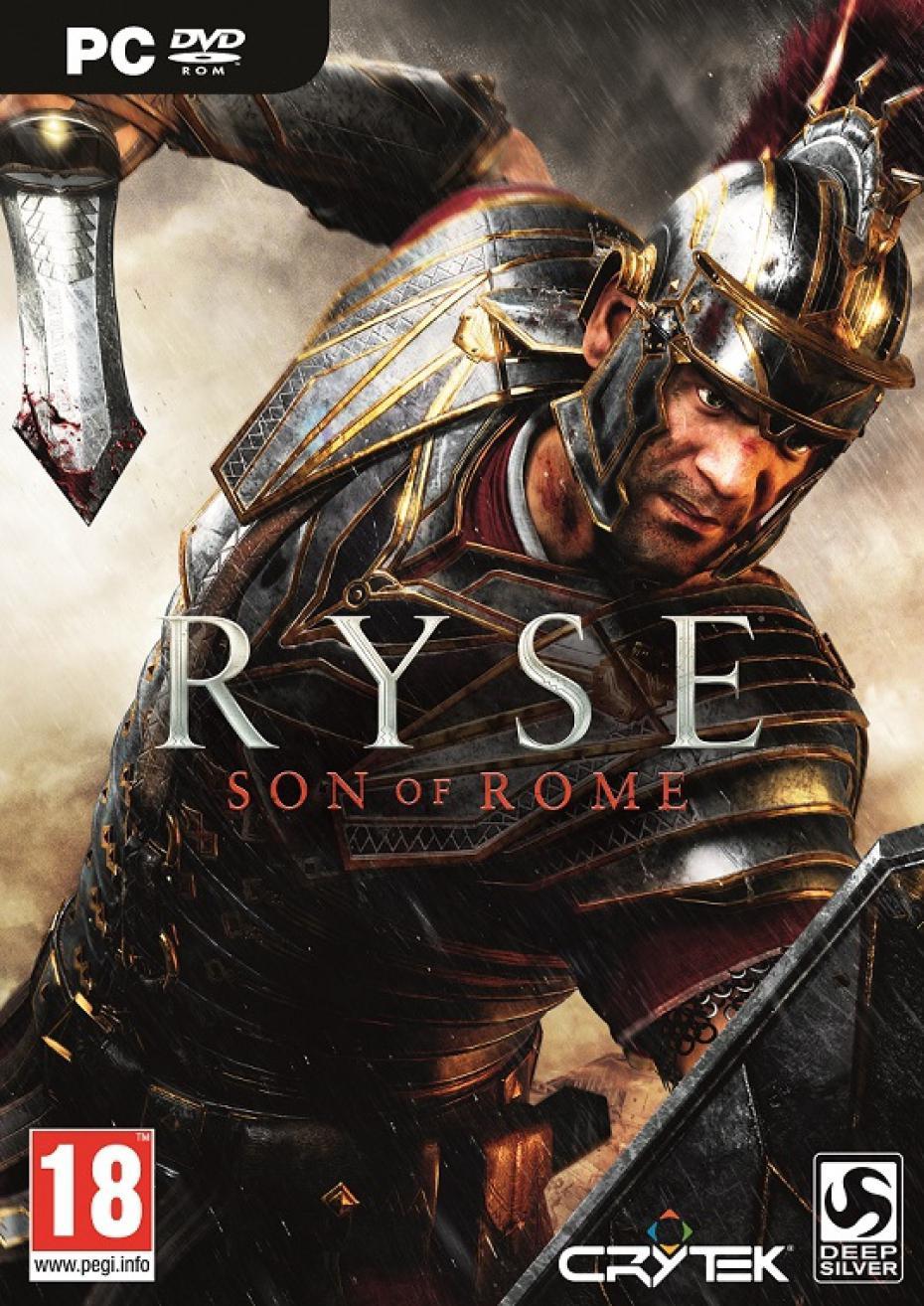 Игра ryse son of rome скачать торрент на пк.