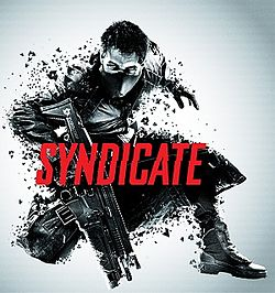 Syndicate coverart