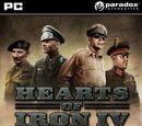 Hearts of Iron IV No Hud