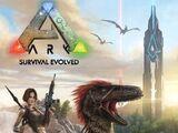 Ark: Survival Evolved No Hud