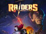 Raiders of the Broken Planet No Hud