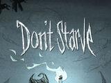 Don't Starve No Hud