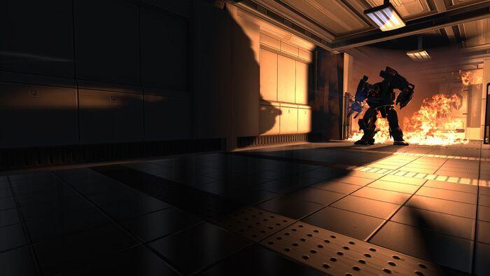 Mass Effect 2 No Hud