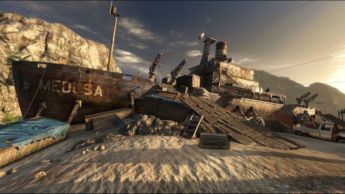 Far Cry 3 No Hud