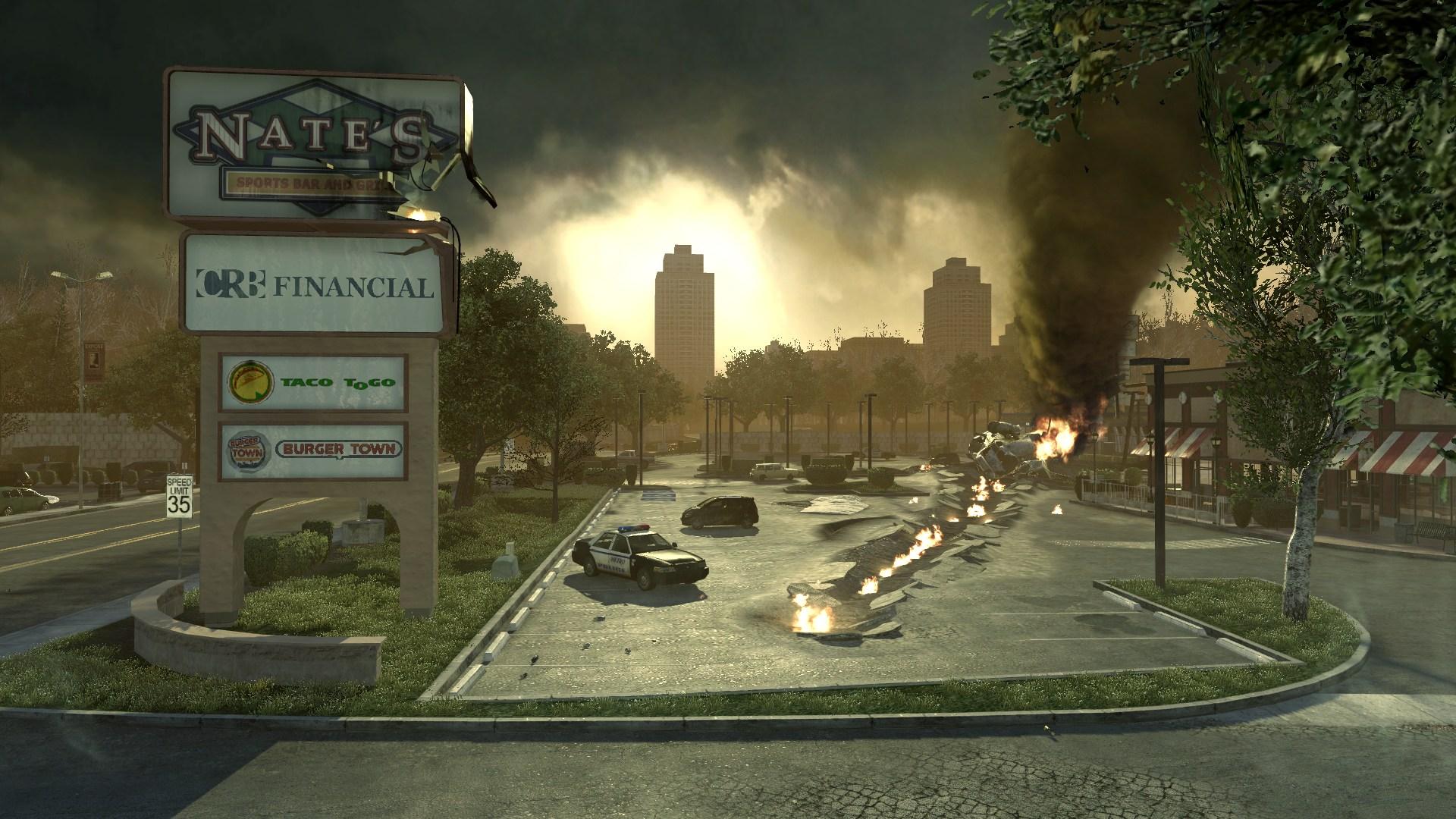 Call of Duty: Modern Warfare 2 No Hud | Nohud Wiki | FANDOM