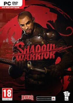 Shadow Warrior 2013