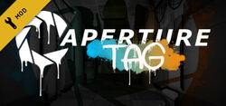 Aperture Tag The Paint Gun Testing Initiative