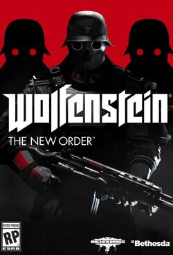 Wolfenstein TNO cover