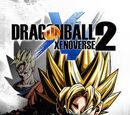 Dragon Ball Xenoverse 2 No hud