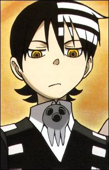 Death The Kid Soul Eater Noir Ange Wiki Fandom