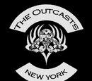 Outcasts Motoros Klub
