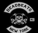 Deadbeats Motoros Klub