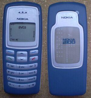 Nokia-2100 669788