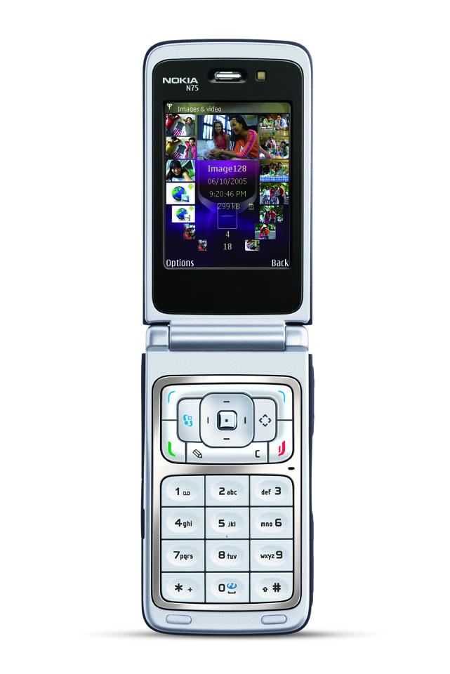Nokia N75   Nokia Wiki   FANDOM powered by Wikia