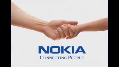 Заставки Nokia (1999-н.в.)