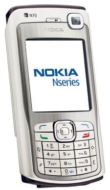 Nokia N70-1