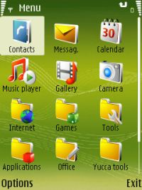Nokia symbian s60 5th edition software download.