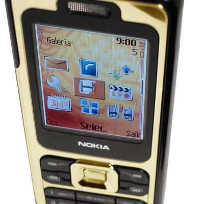 Nokia ST-1