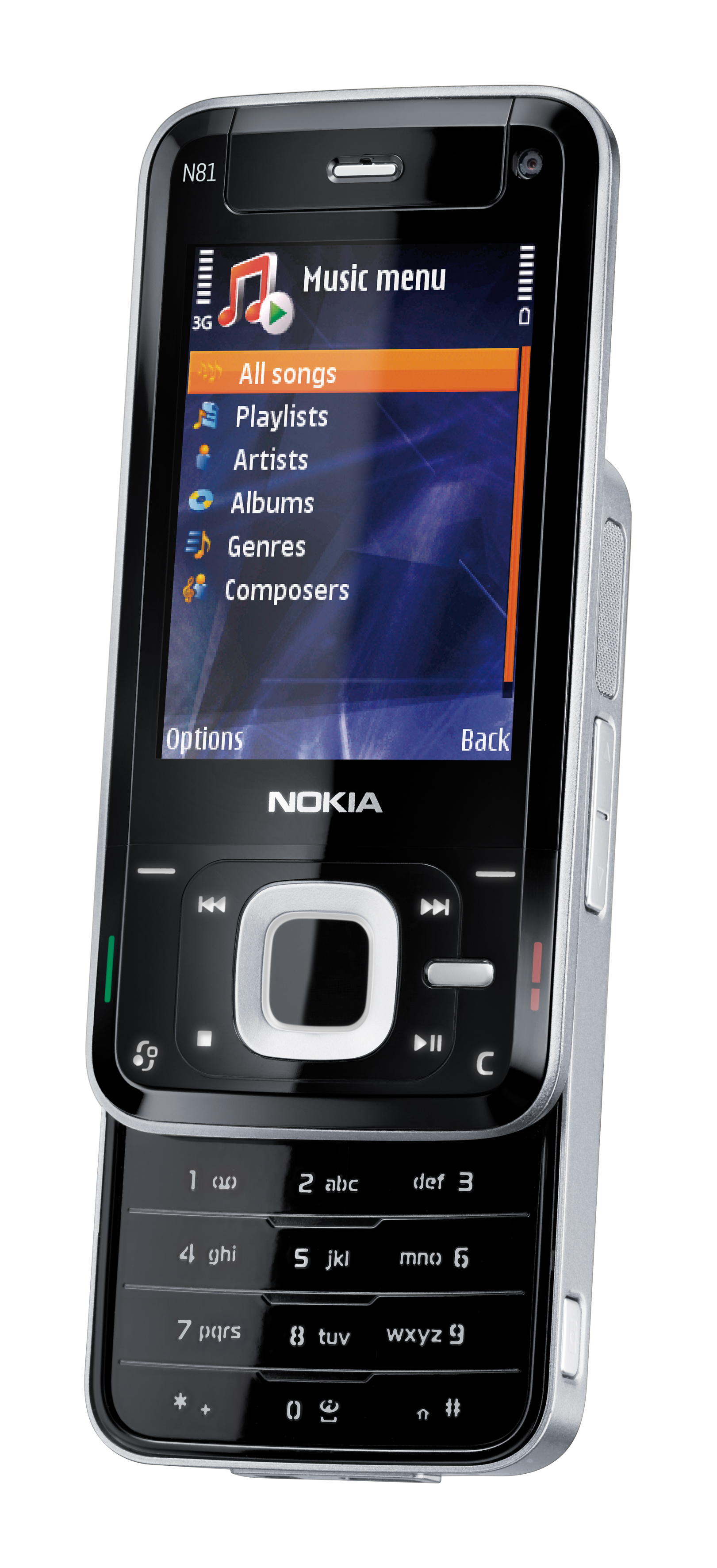 nokia n81 nokia wiki fandom powered by wikia rh nokia wikia com Nokia N91 Nokia N80